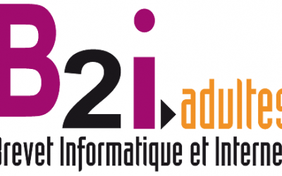 Formation NTIC B2I Adultes Renforcée 119 heures (17 jrs)