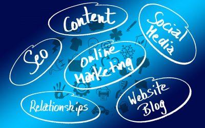 Accroître sa notoriété, en élaborant un plan d'action opérationnel web marketing Niv.2