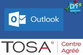 Outlook Niveau Opérationnel TOSA